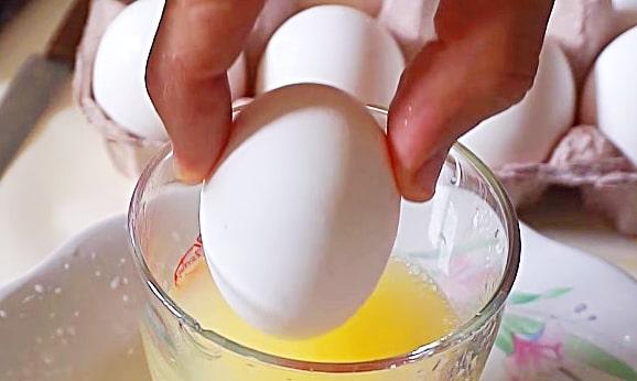 Limon ve Yumurtalı balgam Kürü
