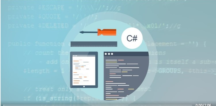 80% off Programming in Microsoft C# - Exam 70-483