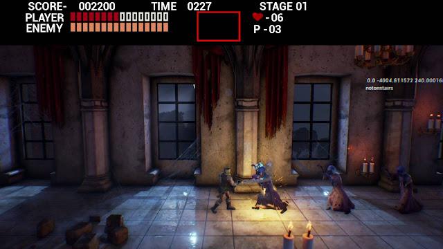 A empresa japonesa pediu para que desistam de produzir, o grupo de fãs Dejawolfs, que estão fazendo o jogo.