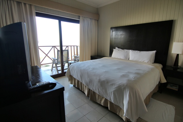 Habitación del hotel Playa Tortuga