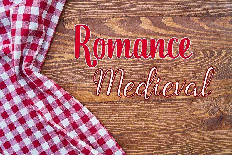 Romance Medieval: Um pouco sobre o gênero