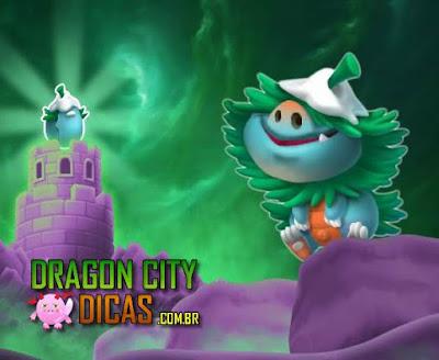 Dragão Pinheiro - Informações