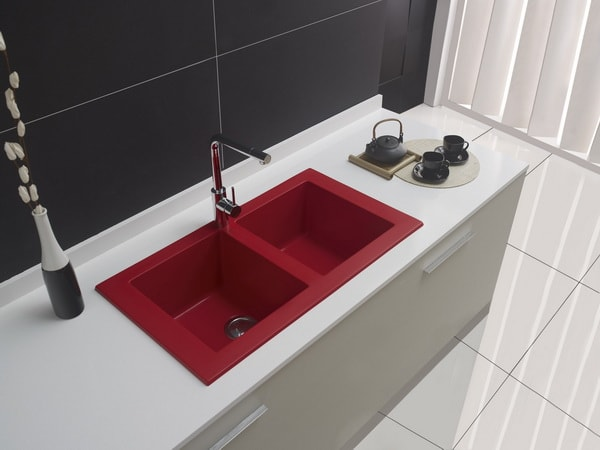 Types of Sinks or Sinks For Kitchen 9