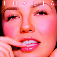 Thalía lança Arrasando