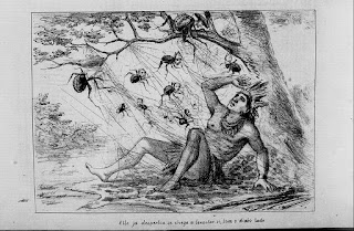 Agostini - O Mosquito 1873