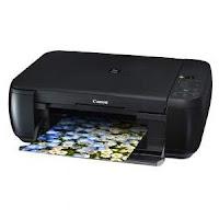 Canon Printer PIXMA MP287 Driver and Software