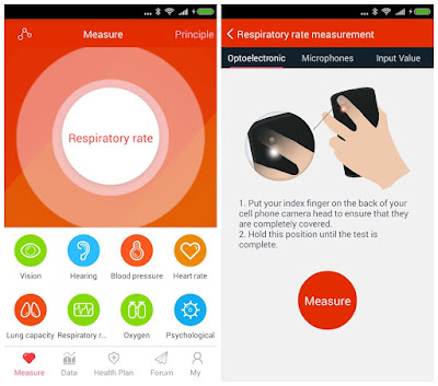 Icare respiratory rate pro apk download
