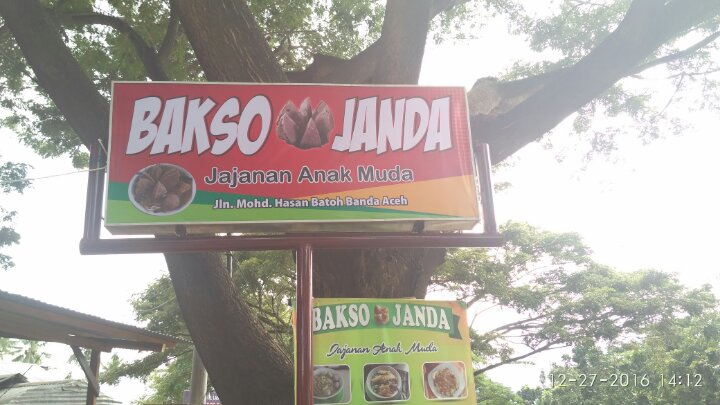 Lowongan Kerja pada Bakso Janda di Banda Aceh
