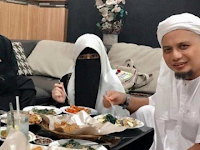 KH.Arifin Ilham: Publikasi Pernikahan itu Ajaran Islam untuk Hindari Fitnah