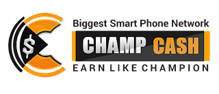 ChampCash – The Biggest Network To Earn Unlimited Real Money