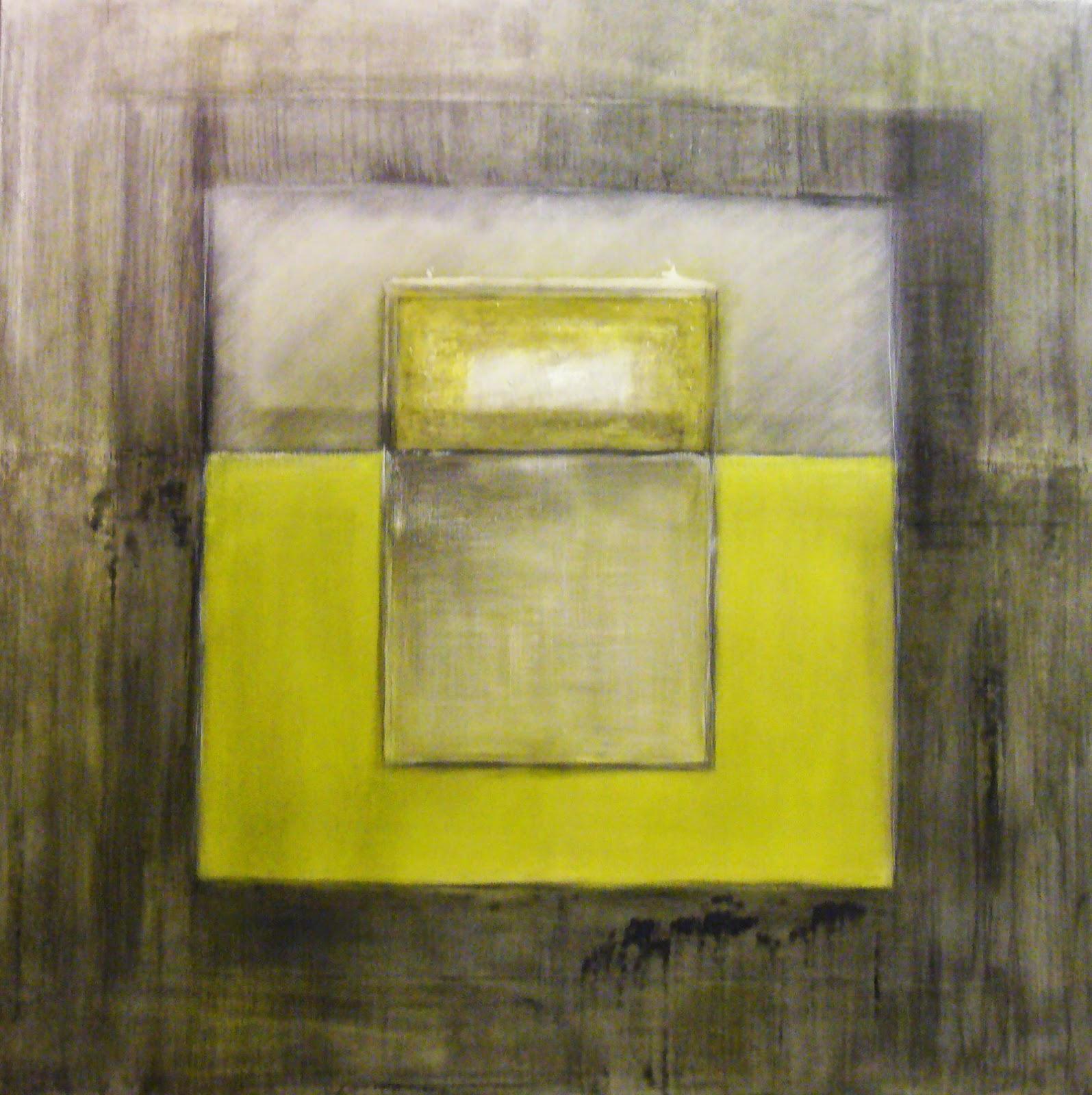 Pinturas abstractas de vanina martinez cuadrados for Comprar cuadros modernos online