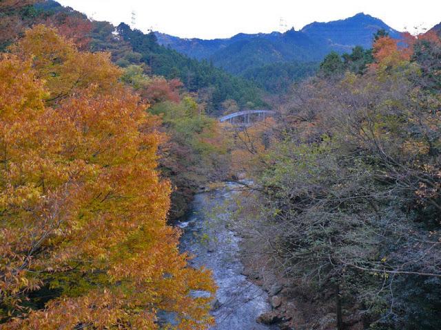 西秋川橋 秋川