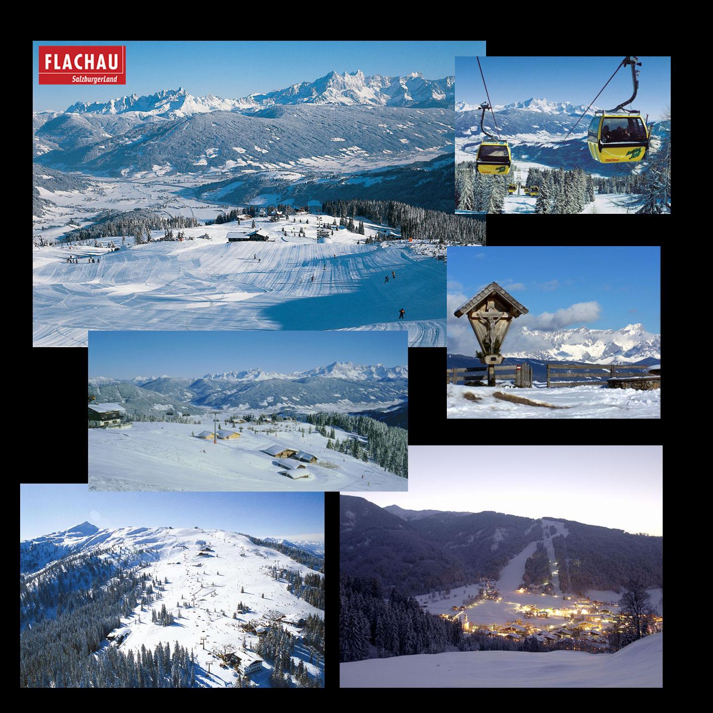 Actuskiracing L Actu Du Ski Alpin Flachau Slalom