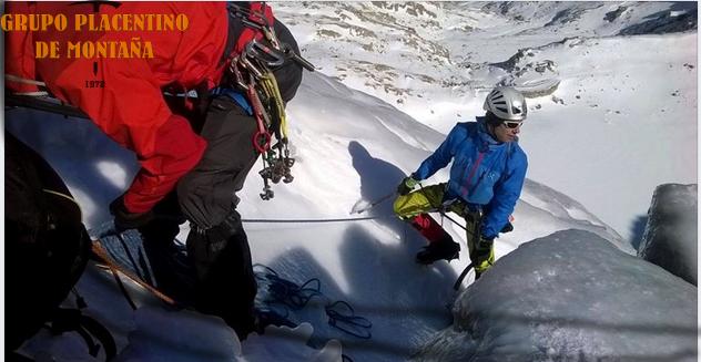 Curso Avanzado de Progresión y Seguridad en Montaña invernal
