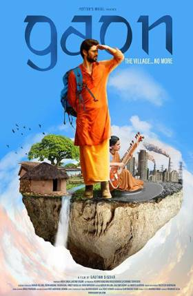 Gaon 2018 Hindi 720p Full Movie Download