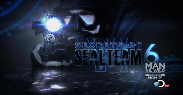 Bí mật biệt đội Hải Cẩu - Ảnh 1