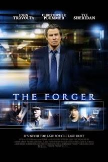The Forger - Full HD 1080p - Legendado