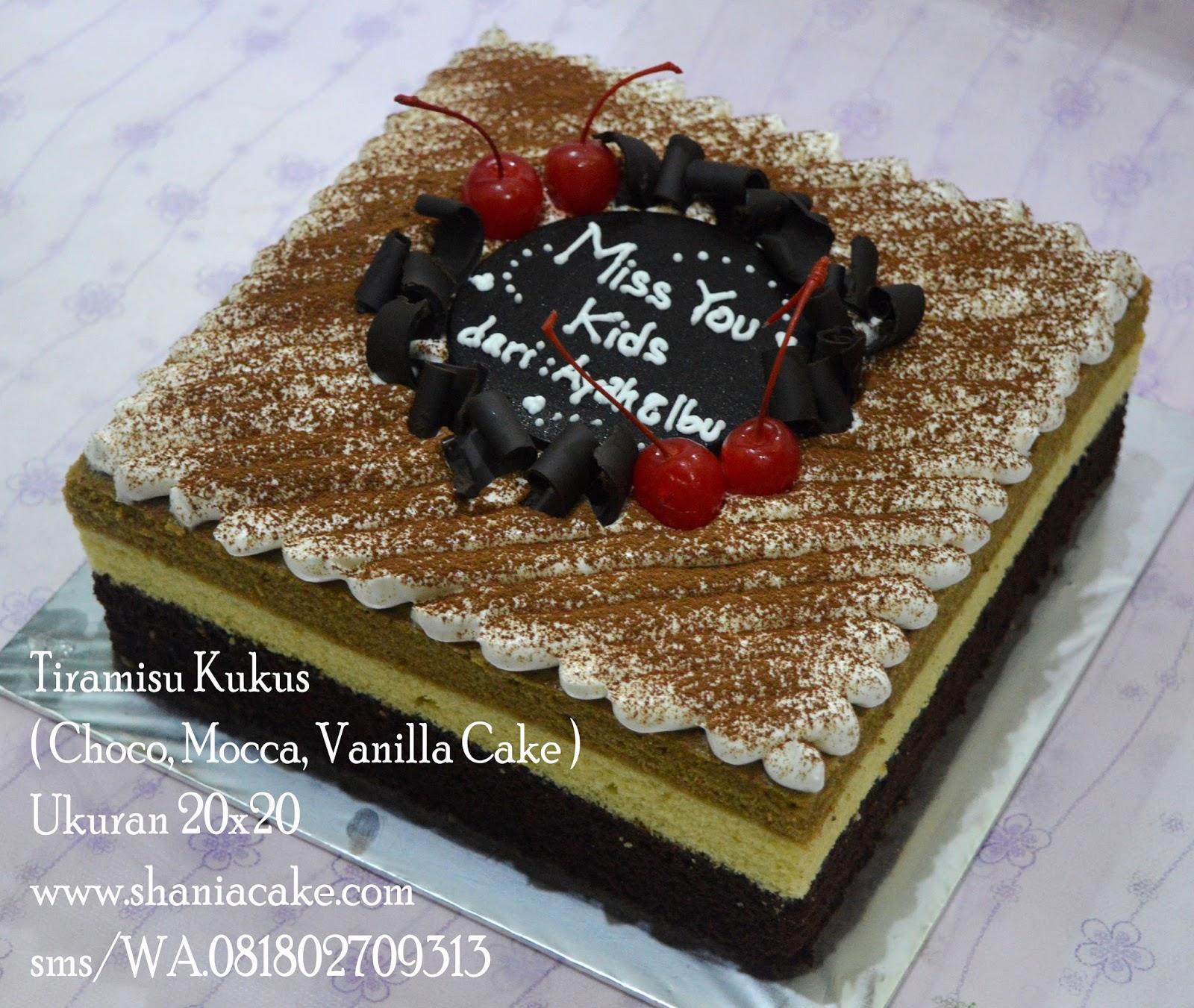 Daftar Harga Cake Tiramisu Cake Recipe
