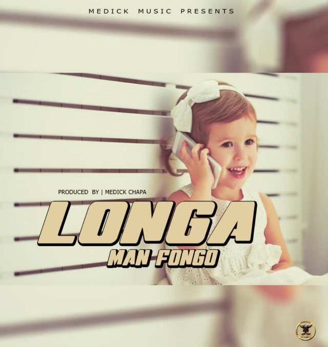 Man Fongo – Longa | Audio Download