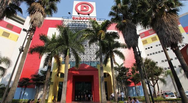 Shopping D completa 23 anos com muitas novidades no mix de lojas