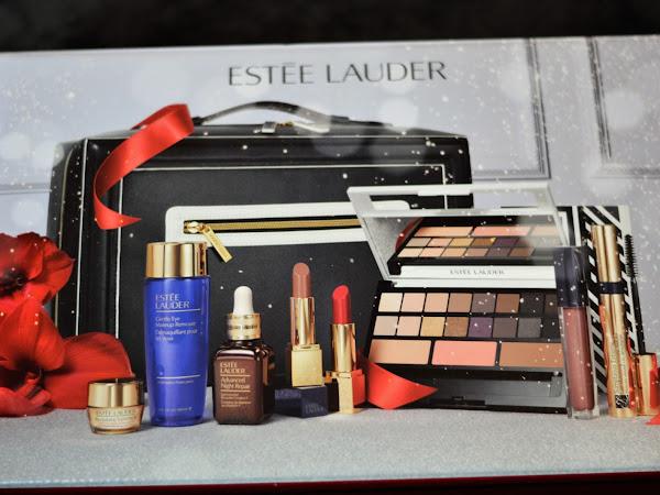 Estee Lauder - vianočný box