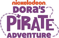 @NickAfrica Dora The Explorer Navigates The #Pirate Adventure (1-17 July) #DoraLiveSA