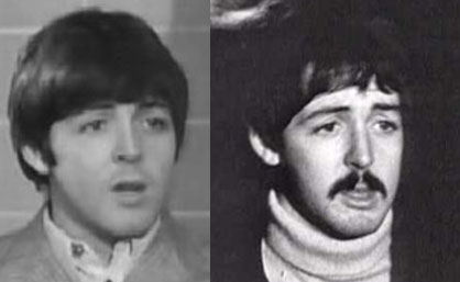 As Shocking It May Seem The Real Paul McCartney Is Dead He Was Imposter Replaced In 1966 By A Double This Conspiracy Theory Called PID