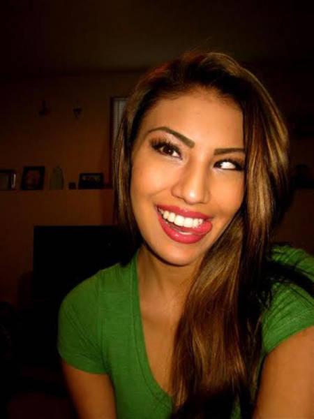 Canadian Beauty Magazines: Ashley Burnham From Canada Is Mrs. Universe 2015