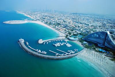 Cruising Sights in Dubai