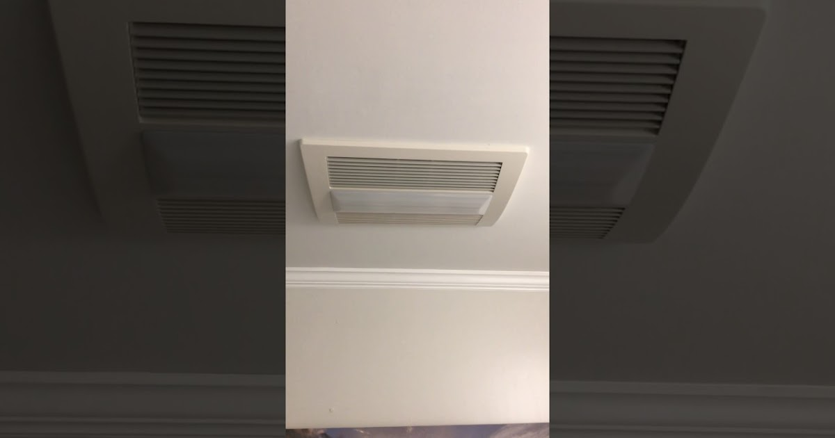 Bathroom And Toilet Accessories Ultimate Guide Bathroom Exhaust Fan With Heater