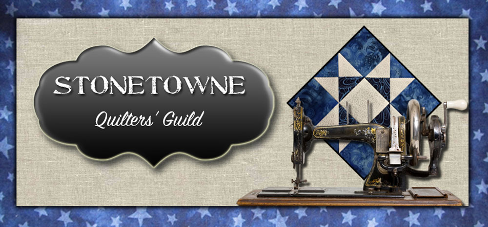 Stonetowne Quilters' Guild