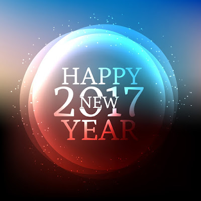 Images of Happy New Year 2017