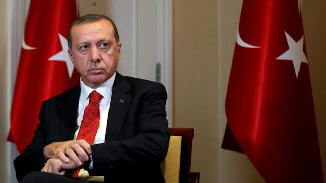 Ο Ερντογάν χάνει το παιχνίδι της κυπριακής ΑΟΖ