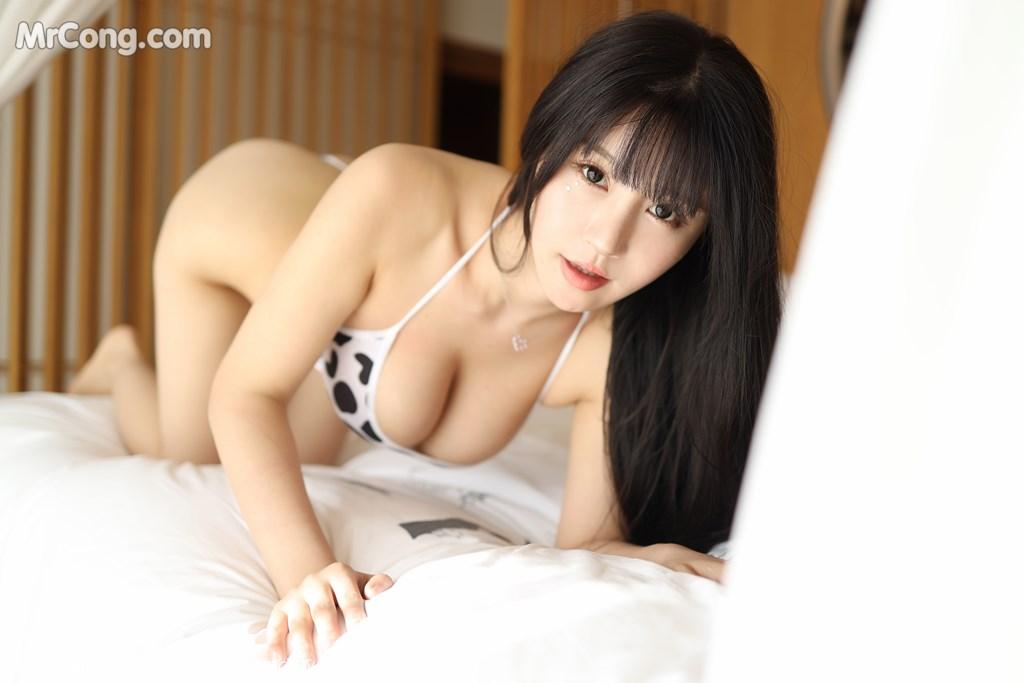 Image MyGirl-Vol.384-Zhu-Ke-Er-Flower-MrCong.com-002 in post MyGirl Vol.384: Zhu Ke Er (Flower朱可儿) (99 ảnh)