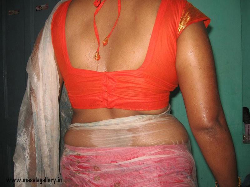Desi Girls  Aunties Hot Navel Show Part 2-3907