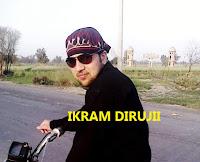 IKRAM DIRUJII