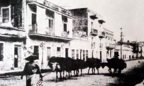 Movimiento de inquilinos en Veracruz