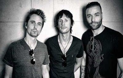 Band Alternative Rock Barat Terbaik Muse