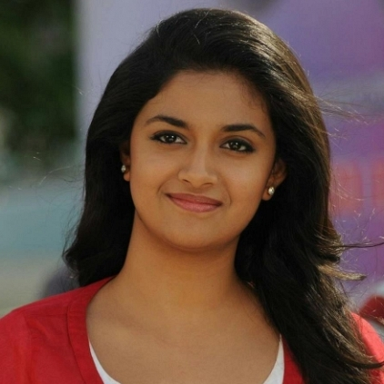 keerthy suresh wiki biography dob age height weight