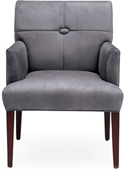 Global Lux Arm Chair