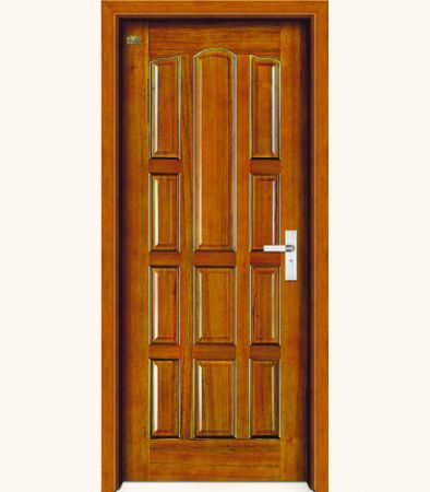 HD WALLPAPER For Pc and Mobile : wooden home main doors