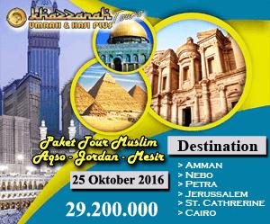 Khazzanah Tour Travel Umroh Haji Tour