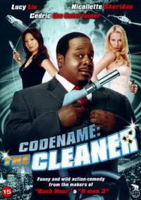 Code Name The Cleaner 2007 Dual Audio 300MB Hindi - English Download 480p BDRip