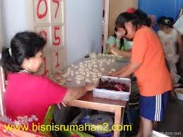 Usaha Rumahan Di Desa Yang Menguntungkan ~ Modal Kecil