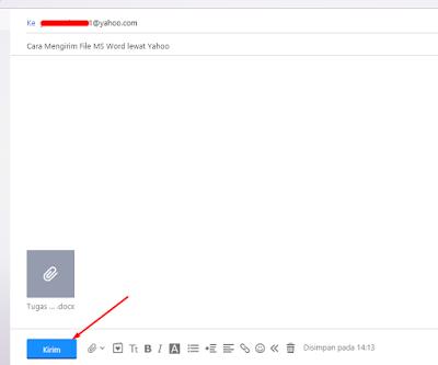 Cara Kirim File MS Word Lewat Gmail dan Yahoo! 22
