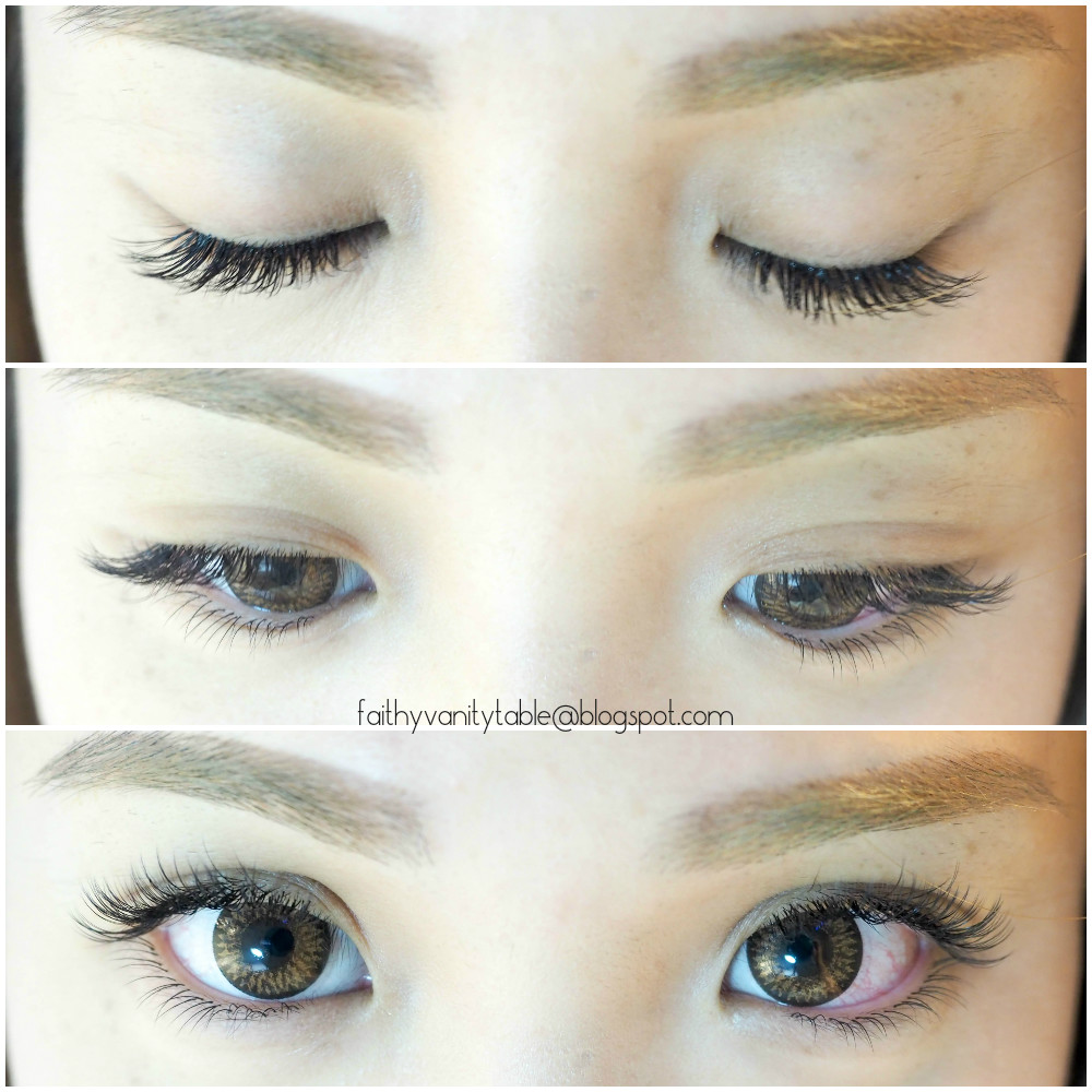 Eyelash Extensions-Review-Eyelash Extensions