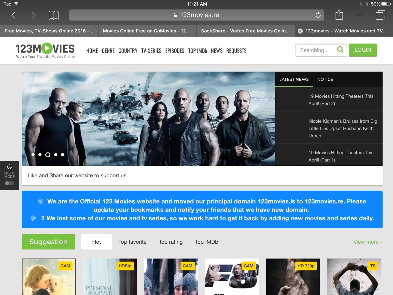 4 Laman Web Terbaik Tonton Movie Online Percuma Budak Lelaki Sebelah Pintu