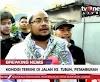 Panglima FPI Jakarta Habib Muhsin Jelaskan Kronologi Kericuhan