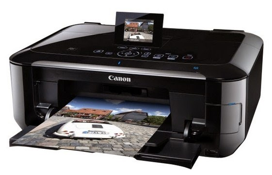 Canon PIXMA MG6100 All-In-One Series Printer
