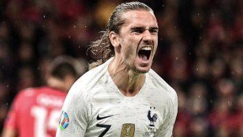 Albania vs France Highlights 17 November 2019 - Euro Cup